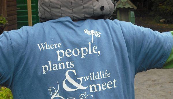 Buy a Martineau Gardens t-shirt