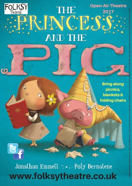 the-princess-the-pig